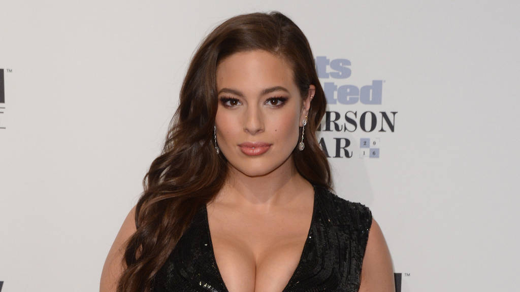Ashley Graham: Falsches Spiel mit Jessica Rabbit | look! - das ...